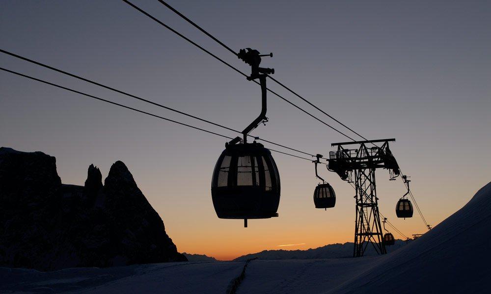 Der Winterurlaub auf dem Bauernhof in Südtirol: ein unvergessliches Erlebnis