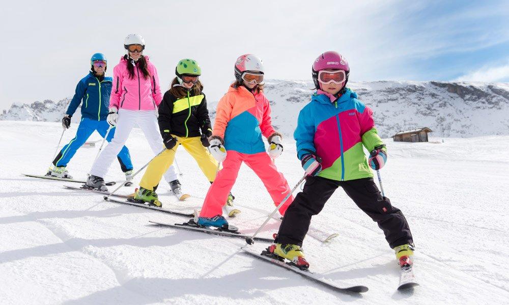 Winterurlaub in Südtirol: die schönsten Seiten des Winters genießen