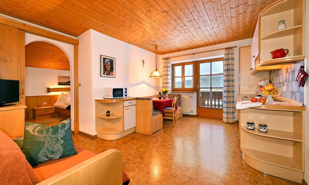 Apartment Franziska