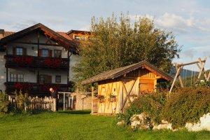 Farm holidays Castelrotto 5