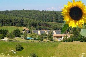 Farm holidays Castelrotto 6