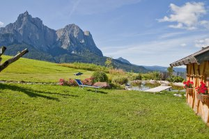 Farm holidays Castelrotto 4