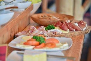 frühstück | colazione