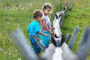 Vacanze con bambini in Alto Adige 1