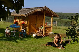 Holidays with children in South Tyrol 4