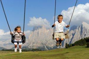 Vacanze con bambini in Alto Adige 7