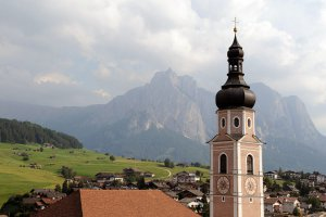 Summer vacation in South Tyrol 2