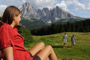 Summer vacation in South Tyrol 5