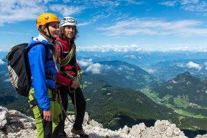 Sommerurlaub in Südtirol 4