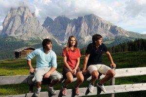 Sommerurlaub in Südtirol 6